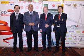 Junta y Diputación de Sevilla señalan lazos entre el tejido empresarial andaluz y luso