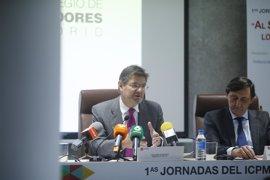 Catalá defiende la vigencia del acuerdo con C's que pide apartar a un político tras su imputación