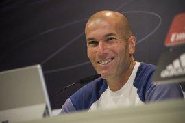 """Zidane confirma que Bale estará """"mucho tiempo"""" fuera"""