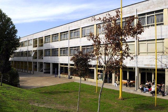 Facultad de Medicina de Cantabria