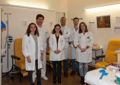 El Virgen del Rocío organiza una jornada sobre hipercolesterolemia familiar heterozigota