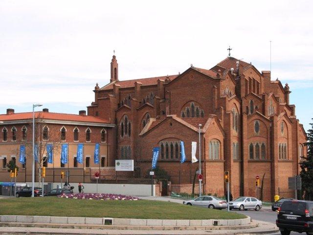 La Universitat Abat Oliba