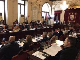 Pleno de Málaga rechaza incluir enmiendas planteadas por el PP al presupuesto de la Junta