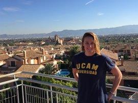 """Mireia Belmonte: """"Intentaré competir en el máximo de pruebas posibles en Budapest"""""""