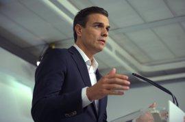 Pedro Sánchez reaparece este sábado
