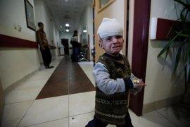 El Estado Islámico ataca a civiles en las zonas liberadas de Mosul como venganza