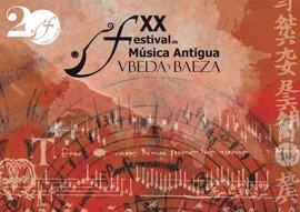 Unicaja apoya el Festival de Música Antigua de Úbeda y Baeza