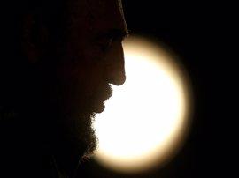 Fidel Castro, su vida en imágenes