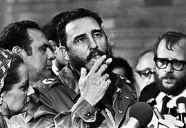Fidel, en sus propias palabras