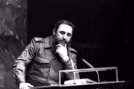 Muere Fidel Castro   DIRECTO: Los cubanos rinden homenaje a Fidel Castro