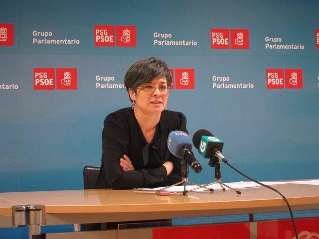 Patricia Vilán
