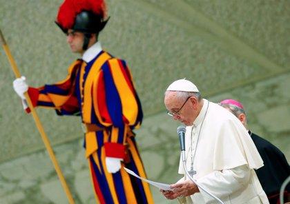 El Papa Francisco expresa su pesar por la muerte de Fidel Castro