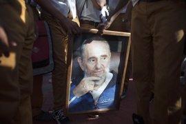 Así se está viviendo en Cuba el fallecimiento de Fidel Castro