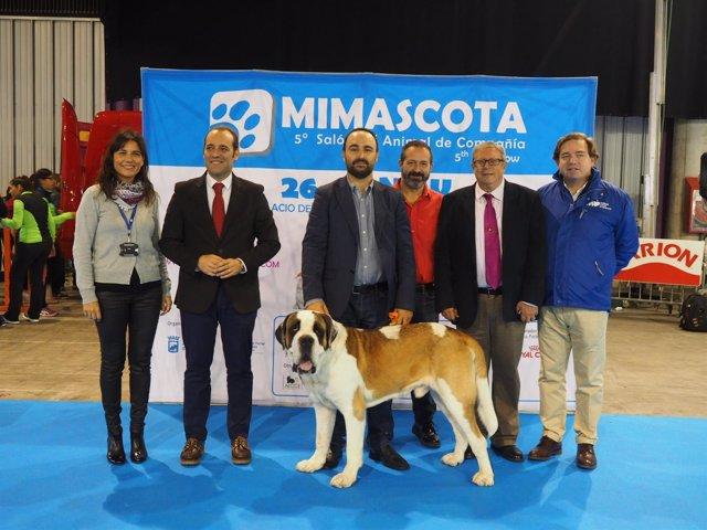 Morales, Cassa y Cortés en Mi Mascota