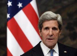 """Kerry traslada sus condolencias a Cuba y aboga por avanzar con un """"espíritu de amistad"""""""