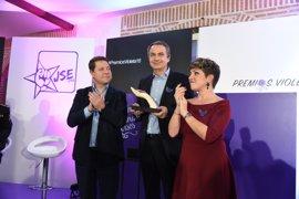 Zapatero sugiere recuperar Educación para la Ciudadanía