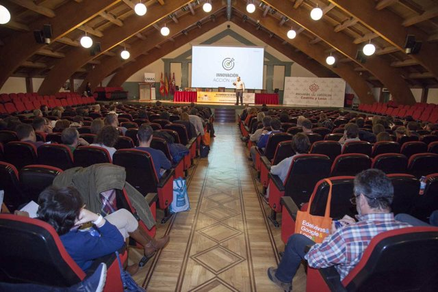 IX Congreso TIC en Educación