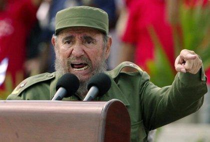 """Mandatarios internacionales destacan la trascendencia histórica de Fidel Castro, Trump le llama """"brutal dictador"""""""