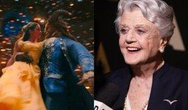 Angela Lansbury, contra el remake de La Bella y la Bestia