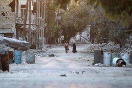 Entre 400 y 900 civiles han escapado de Alepo en las últimas 24 horas