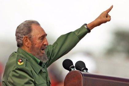 La muerte de Fidel Castro, Trending Topic mundial