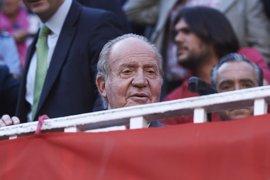 El Rey Juan Carlos asistirá el martes al memorial por Fidel Castro