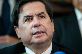 El ministro del Interior de Colombia espera que el acuerdo de paz sea aprobado esta semana