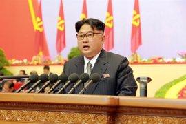 """Kim Jong Un describe a Castro como """"un amigo cercano y un camarada del pueblo coreano"""""""