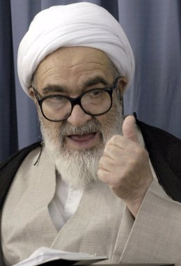 Fallece el gran ayatolá Alí Montazeri
