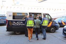 Detenido en Córdoba un fugitivo reclamado por Francia por narcotráfico