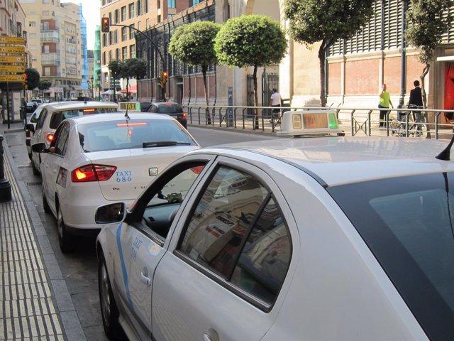 Taxi, Taxista