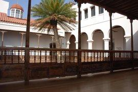 El antiguo hospital San Martín curará la falta de un Museo de Bellas Artes en Gran Canaria