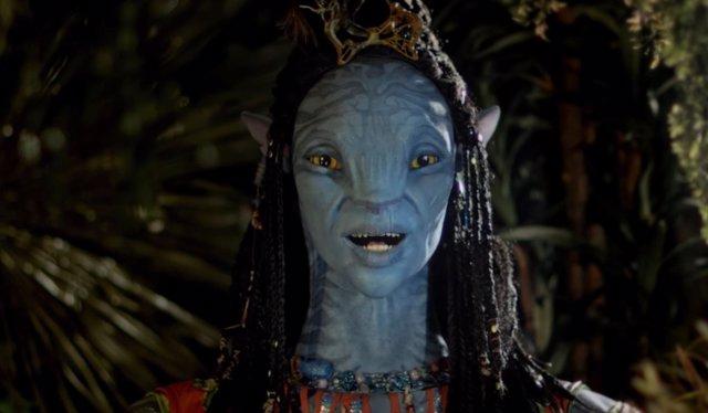 Avatar, Na'vi