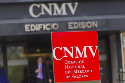 La CNMV advierte de una entidad que no puede prestar servicios de inversión