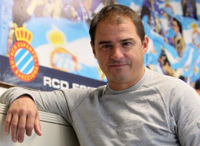 Jordi Lardín (Espanyol)
