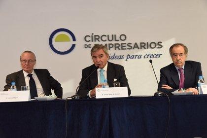 """Círculo de Empresarios dice que Cuba tiene palancas para un desarrollo económico """"rápido"""""""