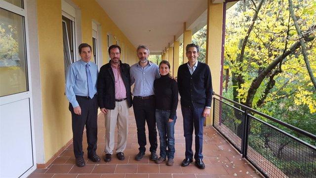 Acuerdo Carlos III y Fundación Andrés Marcio