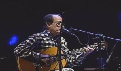 'El Necio', la canción que Silvio Rodríguez dedicó a su amigo Fidel