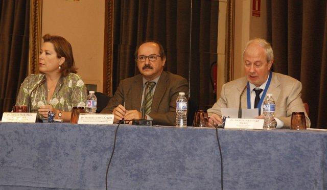 Reunión CIBER-BBN en Sevilla