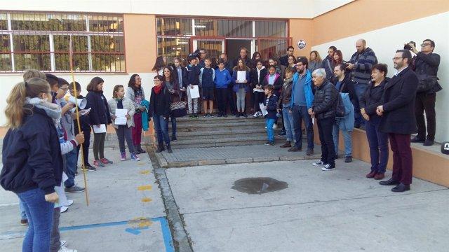 Ruta Walk Ciutat Escola