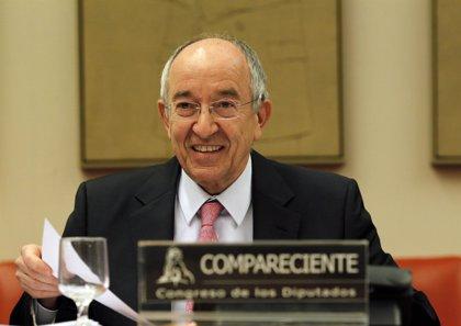 Andreu rechaza citar a Fernández Ordóñez, Restoy y Segura en el caso Bankia
