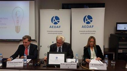La Aedaf celebra que los tribunales confirmen que los intereses de demora son gasto deducible en Sociedades