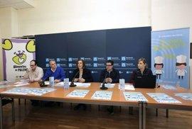 Concurso de Jóvenes Cocineros de Palencia adquiere carácter nacional