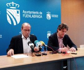 El alcalde de Fuenlabrada dice que queda preservado el pacto con IU tras cese de Fernández
