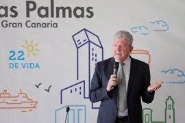 Las Palmas de Gran Canaria quiere consolidarse como principal destino urbano de Canarias