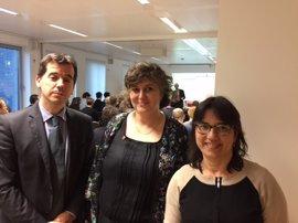 El Gobierno de Navarra participa en Bruselas en el comienzo de un proyecto europeo de economía circular