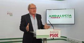 """PSOE-A afirma que parece que Zoido también es """"vidente"""", al augurar anticipo electoral"""