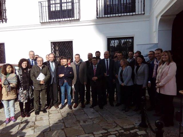 Foto de la Asamblea Famsi