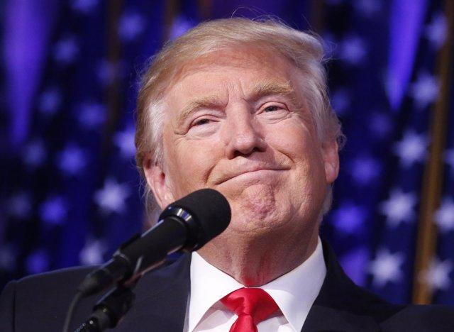 Trump gana las elecciones de EEUU
