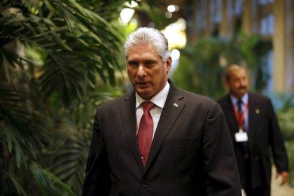 ¿Quién es Miguel Díaz-Canel, el delfín de Raúl Castro?